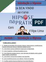 Hipnose Na Prática Inicio Acelerado