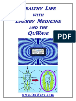 Healthier Life With Energy Medicine 1