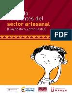 16712 Cartilla Tejiendo Horizontes Del Sector Artesanal 2015