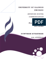 DS-CDMA simulation