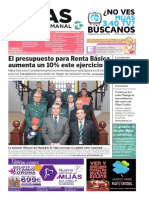 Mijas Semanal Nº671 del 29 de enero al 4 de febrero de 2016