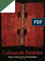 Colores de América