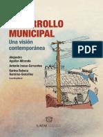 Desarrollo Municipal