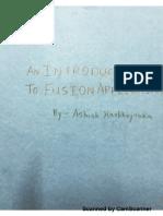 AnIntroductionToFusionApplications