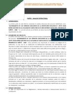 Memoria Descriptiva y Calculo_Estructuras