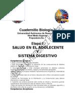Biologia 2 Etapa 1.
