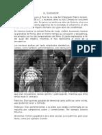 Analisis Del Matrimonio Romano Y El Actual : El documento del vaticano sobre el actual sistema económico y