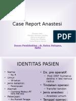Case Report Aritmia
