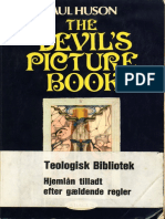 Paul Huson - The Devils Picture Book