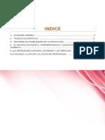 Economía General Primeros Temas