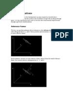 Aerial Robotics Lecture 2A_1 Transformations