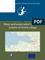 Answer water treatment sewage treatment water purification water and waste water treatment systems of vistino village ccuart Images