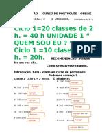 1.-MAYO PROGRAMAÇÃO 2 c ompleta  120 h completo.docx