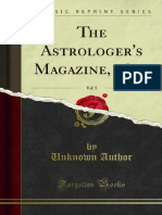 The Astrologers Magazine 1895 v5 1000003856