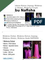 +62.8533.6641.570 (Telkomsel)   Grosir Mukena Nafisha, Harga Mukena Nafisha, Jual Mukena Nafisha