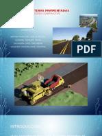 Ppt Proceso Constructivo Carreteras