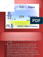 KAIZEN 123