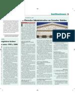 Derecho Administrativo en Los Estados Unidos de Norte América - José María Pacori Cari