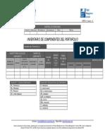 FGPF_010 – Inventario de Componentes de Portafolio