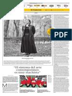 Entrevista a María Acha-Kutscher