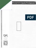 Manual de Língua Portuguesa - Diálogos Nível 1