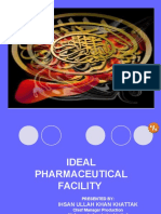 2-Ideal Pharmaceutical Factory