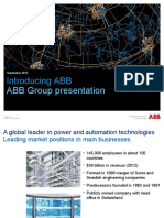 ABB Group presentation_Sept 2013.ppt