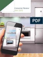 Consumer Review Digital Predictions 2015