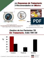 013 Esquemas Tratamiento en México. Caminero