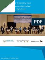 TVET Symposium Final Report