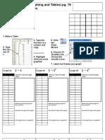 p78-algebra
