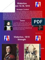 Waterloo Campaign