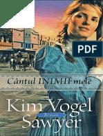Kim Vogel Sawyer Cantul Inimii Mele
