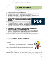 3º ESO Tema 4. Balonmano.doc