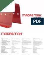 Catalogo Madremax Pt En