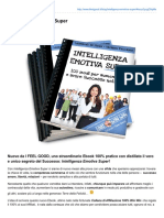 Intelligenza Emotiva Super