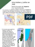 Conflictos MedCONFLICTOS EN EL MEDIO ORIENTEios