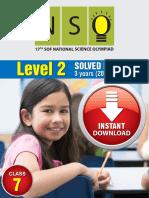 Class 7 Nso 3 Year e Book Level 2 14