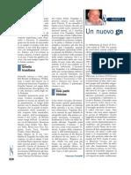 Un Nuovo Gnosticismo (Voyager) Review (Carlo Alessandro Landini)