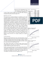 4Q 2015 Market Commentary