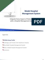 Model_hospital Singular Logic