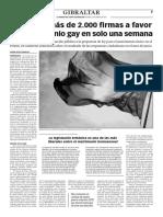 160129 La Verdad CG- ERG Logra Más de 2.000 Firmas a Favor Del Matrimonio Gay en Solo Una Semana p.7