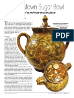 NEAJ Charlestown Pottery Feb 2016