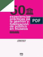 Gestion de Fidelizacion de Publicos en Museo