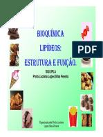 Agronomia LIPIDEOS Estrutura e Funcao Modo de Compatibilidade
