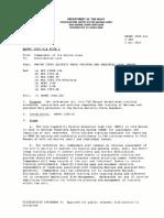 Проверяемые Задачи у Сил Безопасности МП США