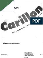 Carillon - Ghidoni