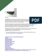 Telemetru Bosch Professional