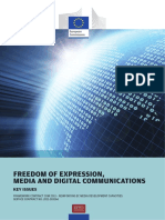 Study Freedom Expression Communication Key Issues 201212 en 3