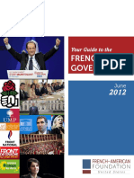 French Government Guide 2012